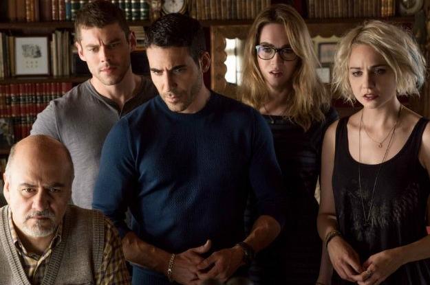 """Atores em cena de """"Sense8"""", cancelada pela Netflix (Foto: Divulgação)"""