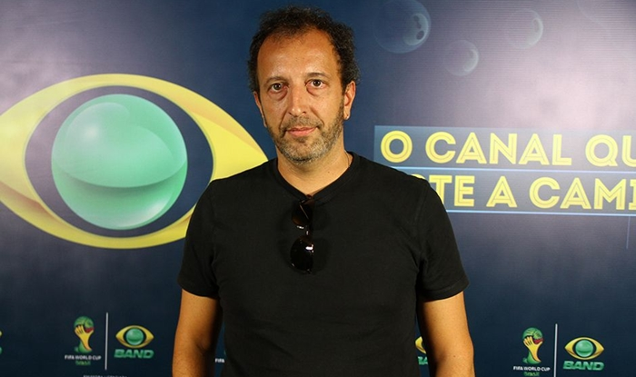 Diretor Diego Guebel. (Foto: Divulgação)