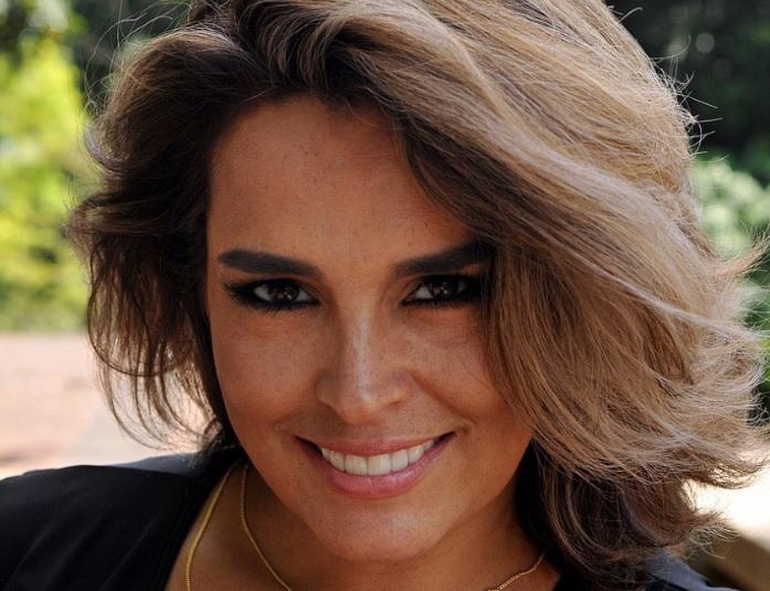Suzy Rêgo atuou em novelas da TV Globo (Foto: Divulgação)