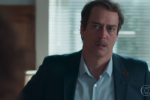 """Edgar (Marcello Antony) em cena de """"Malhação: Viva a Diferença"""" (Foto: Reprodução/Globo)"""