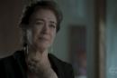 """Silvana (Lilia Cabral) em cena de """"A Força do Querer"""" (Foto: Reprodução/Globo)"""