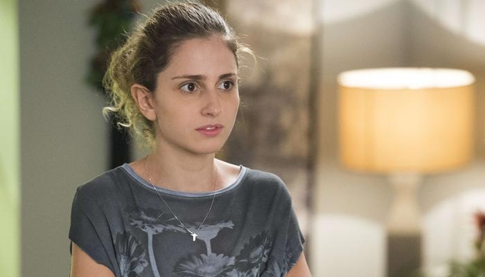 """Ivana (Carol Duarte) em """"A Força do Querer"""" (Foto: Globo/Artur Meninea)"""