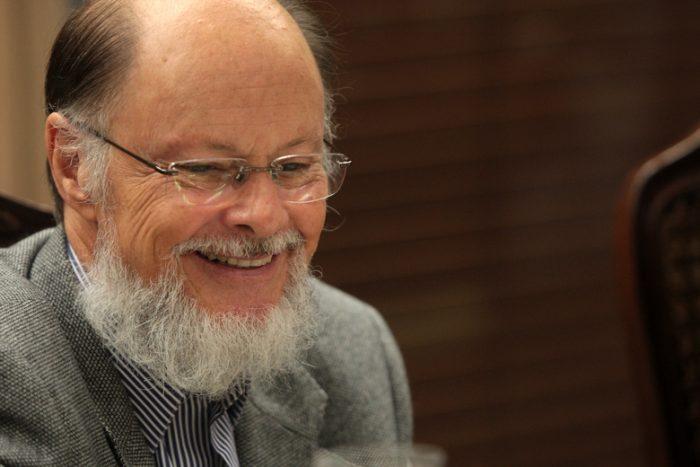 Edir Macedo declarou apoio a Bolsonaro (Foto: Divulgação)