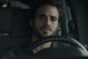 """Ruy (Fiuk) em cena de """"A Força do Querer"""" (Foto: Reprodução/Globo)"""