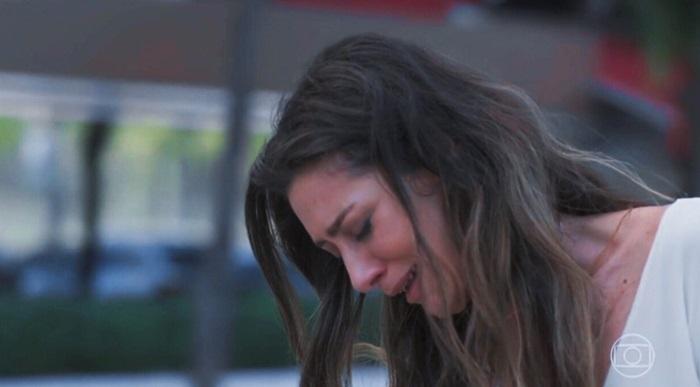 Mistério: Cláudio vai ficar ou não com Ivana depois de rejeitá-la?