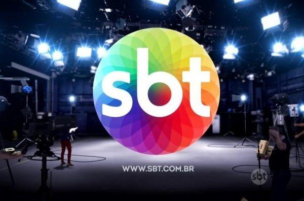 Logo do SBT<br /> (Foto: Reprodução)