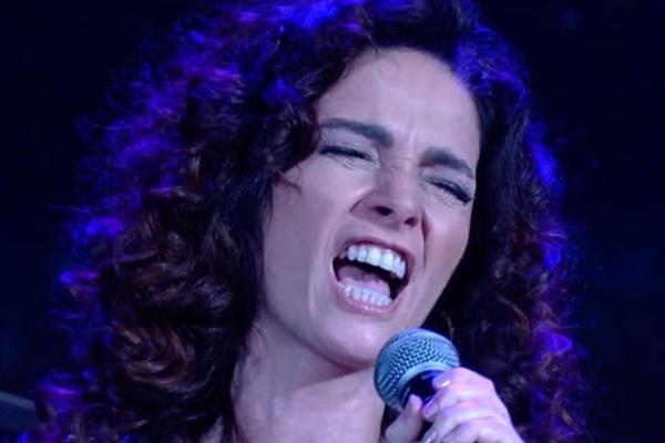 Claudia Ohana