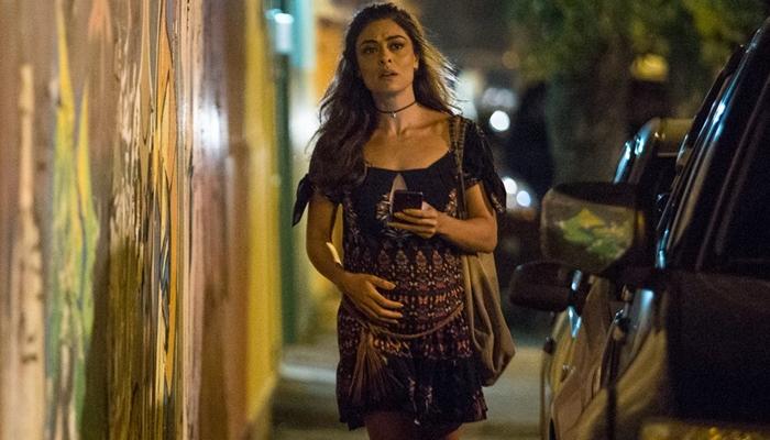 """Bibi (Juliana Paes) em cena de """"A Força do Querer"""" (Foto: Fábio Rocha/Gshow)"""