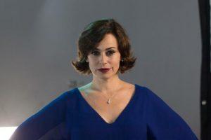 Daniela Escobar estará em Apocalipse. (Foto: Divulgação)