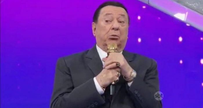 Raul Gil leva espião da Record para dentro do SBT e negocia mudança de emissora