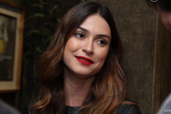 A atriz Thaila Ayala. (Foto: Divulgação)