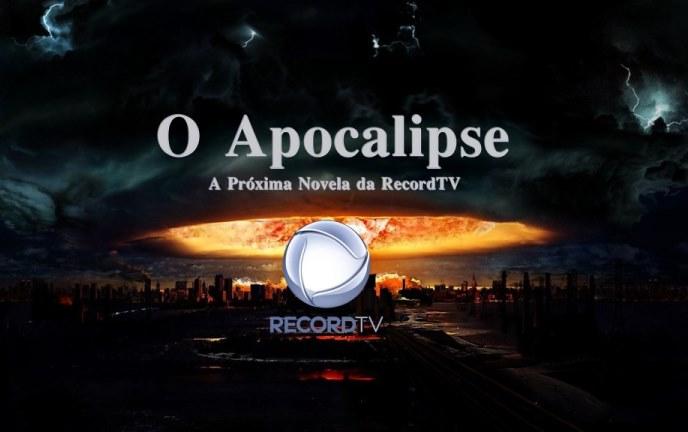 """Vem aí """"Apocalipse"""" na Record. (Foto: Reprodução)"""