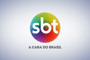 Logo do SBT (Foto: Reprodução)
