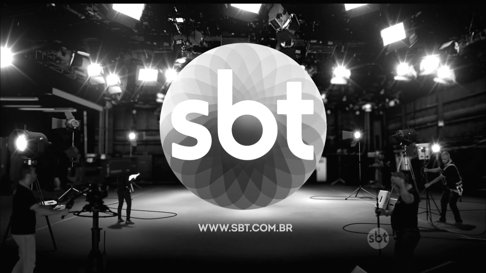 Logo do SBT<br /> (Foto: Reprodução/SBT)