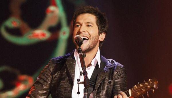 O cantor Daniel (Foto: Divulgação)