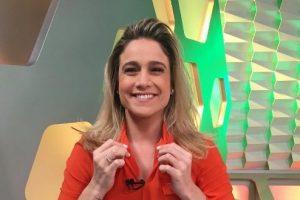Fernanda Gentil. (Foto: Reprodução/Instagram)