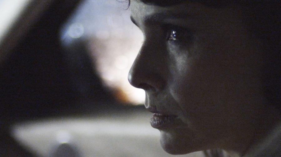 """Irene em """"A Força do Querer""""  (Foto: Reprodução)"""