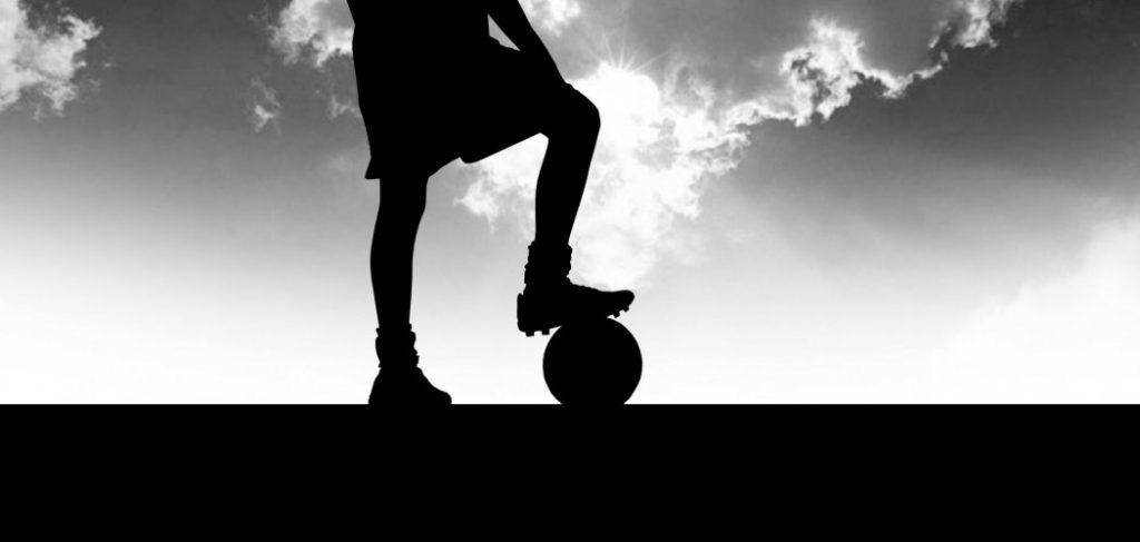 Jogador de futebol não quer pagar pensão. (Foto: Ilustração)