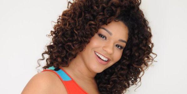 A atriz Juliana Alves. (Foto: Reprodução/Instagram)