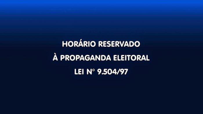 Horário Político é obrigatório. (Foto: Reprodução)
