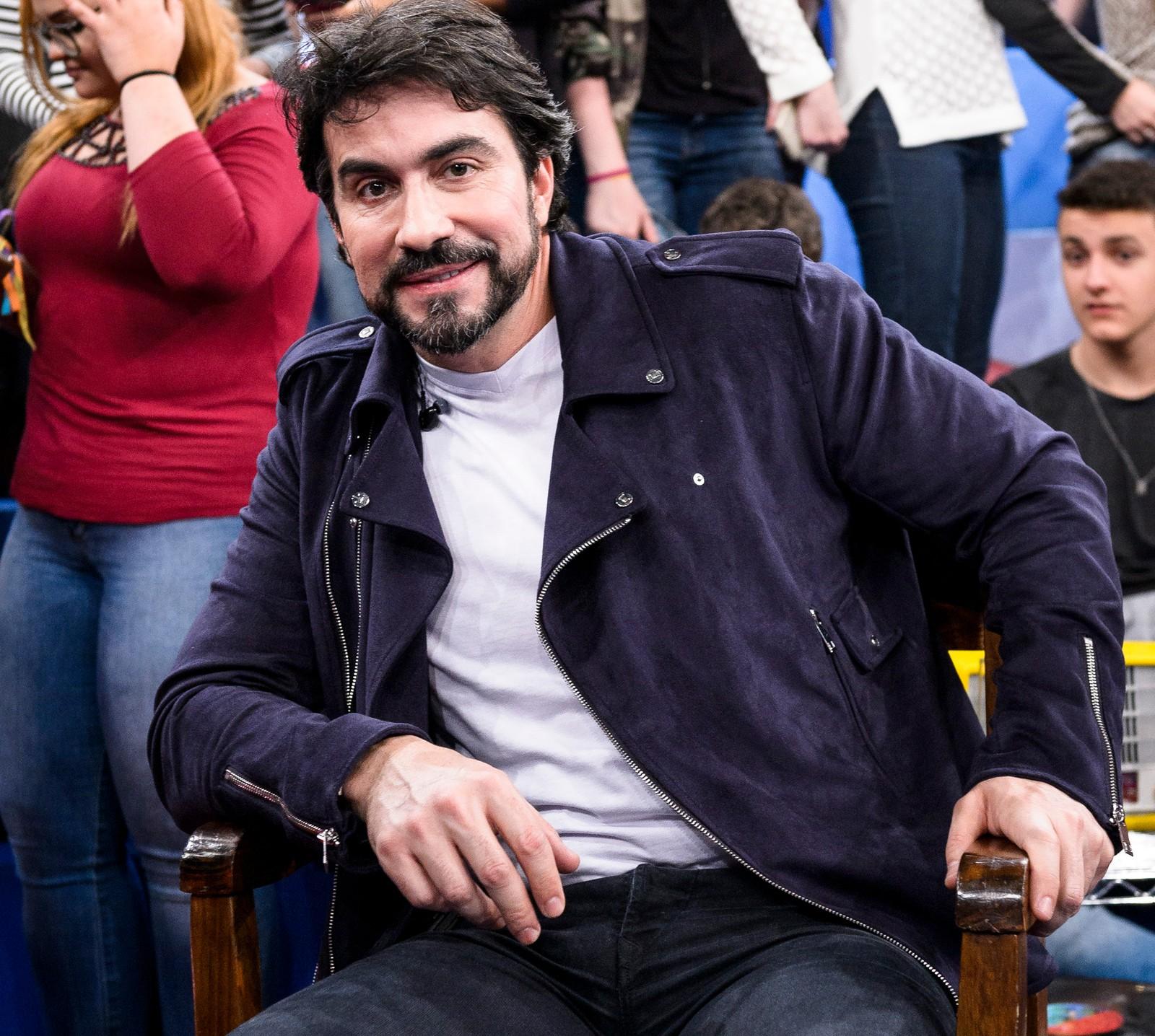 O Padre Fábio de Melo (Foto: Divulgação/TV Globo)