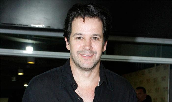 O ator Murilo Benício vai retornar às novelas. (Foto: Divulgação)