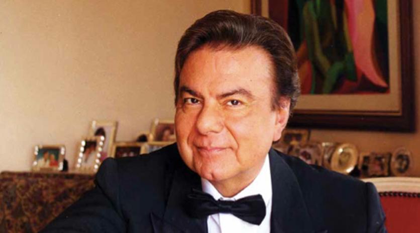 O cantor Agnaldo Rayol teve segredo bizarro revelado(Foto: Divulgação)