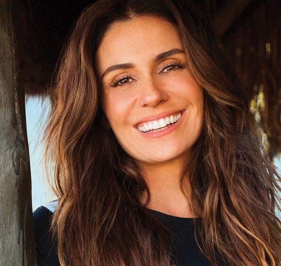 Giovanna Antonelli (Foto: Divulgação)