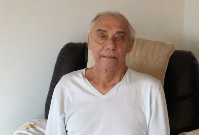 Marcelo Rezende (Foto: Reprodução)