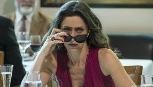 """Joyce (Maria Fernanda Cândido) em """"A Força do Querer"""" (Foto: Globo/Estevam Avellar)"""