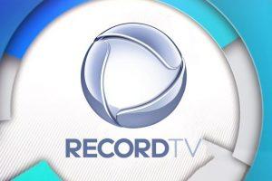 Record (Foto: Divulgação)