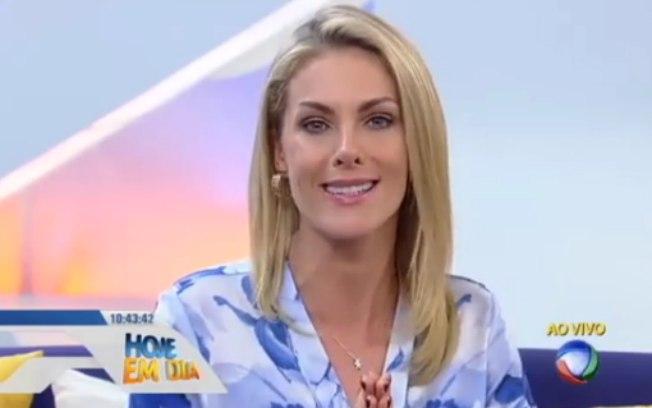 Ana Hickmann revela qual cômodo enorme da sua casa salvou o seu casamento –  TV Foco 402009e8d2