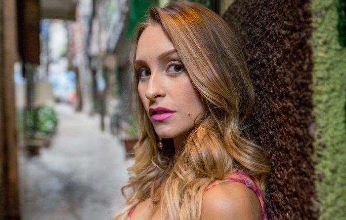 Carla Diaz (Foto: Divulgação)