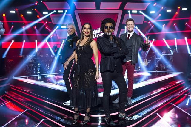 """""""The Voice Brasil"""" estreia e gera grande repercussão; saiba o que aconteceu"""