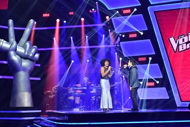 Mylena Jardim e Bruno Gadiol (Foto: Globo/Estevam Avellar)