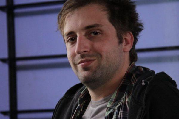 O humorista, Gregório Duvivier (Imagem: reprodução)