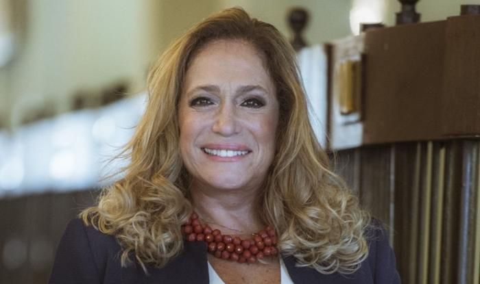 """Susana Vieira em """"Os Dias Eram Assim"""". (Foto: Divulgação/TV Globo)"""