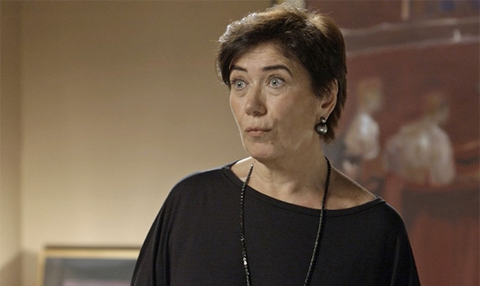 Silvana (Lilia Cabral) em A Força do Querer (Foto: Divulgação/Globo)