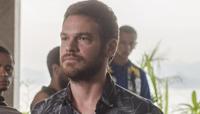 """Rubinho (Emílio Dantas) em cena de """"A Força do Querer"""" (Foto: Globo/Mauricio Fidalgo)"""