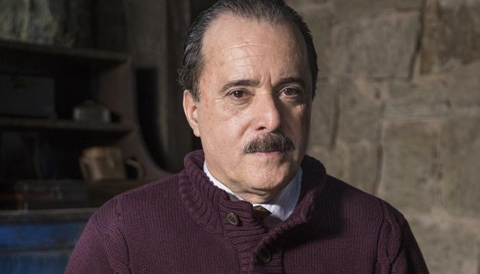 Tony Ramos em Tempo de Amar (Foto: Globo/Victor Pollak)
