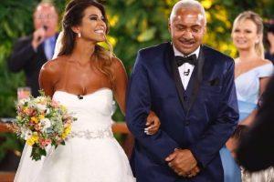 Casamento de tiririca (Foto: Divulgação)