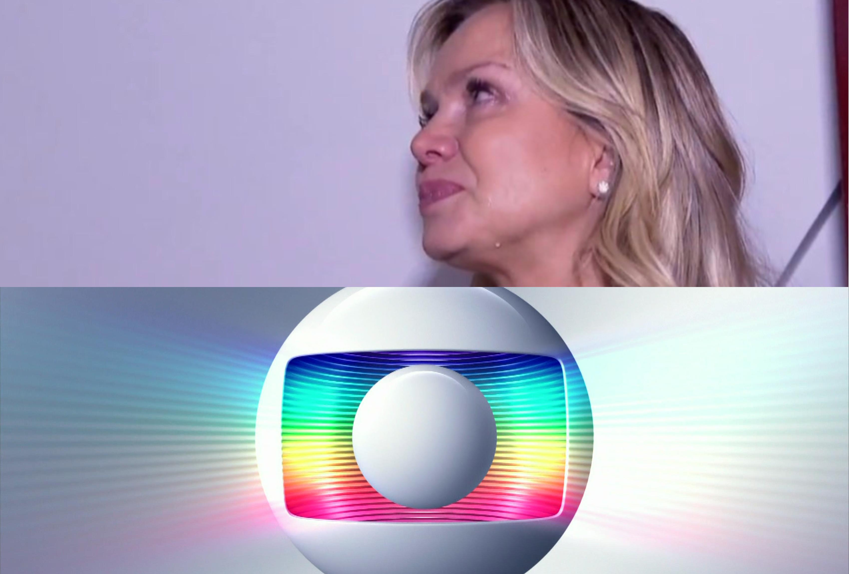 """""""Subiu, desceu"""" de hoje traz Eliana e atitude da Globo (Foto reprodução)"""