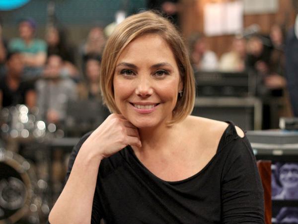 A atriz Heloísa Périssé. (Foto: Reprodução)