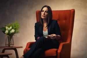 Famosos. Foto do site da O TV Foco que mostra Novo comercial da Brastemp brinca com memes de Gloria Pires e Susana Vieira