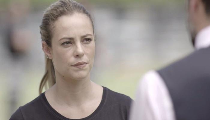 """Jeiza (Paolla Oliveira) em cena de """"A Força do Querer"""" (Foto: Divulgação/Globo)"""