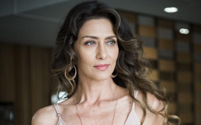 Atriz, Maria Fernanda Cândido (Foto: Reprodução/ Instagram)