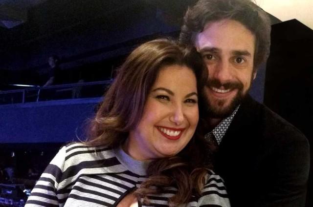 """Mariana Xavier e João em """"A Força do Querer"""" (Danilo Sacramento)"""