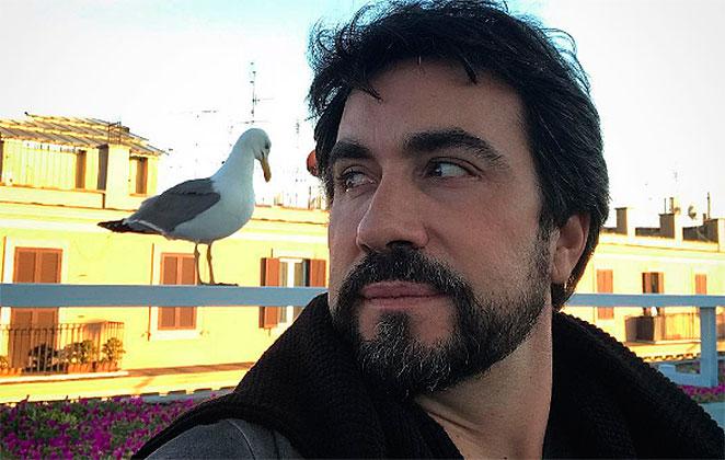 Padre Fábio de MelO (Foto: Reprodução)