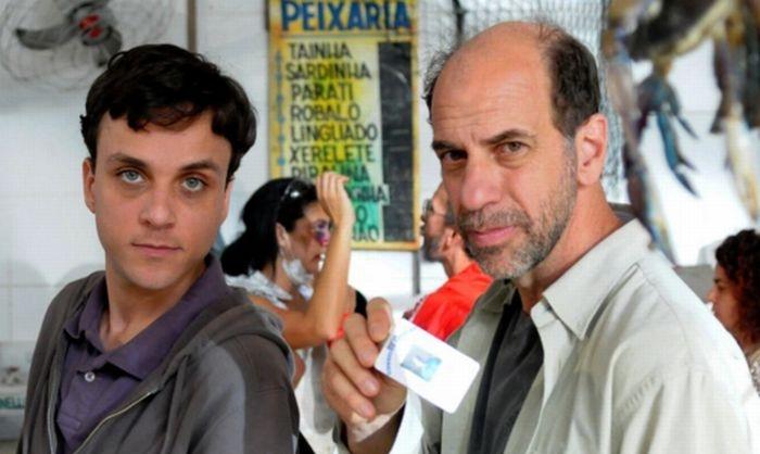 """Paulo Vilela e Roberto Bomtempo protagonizam """"Conselho Tutelar"""". (Foto: Divulgação)"""