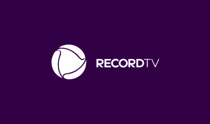 Logo da Record (Foto: Reprodução)